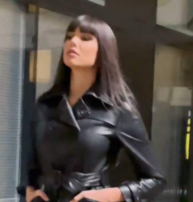 """Анастасия Решетова: """"До серьезных отношений дело еще не дошло"""""""