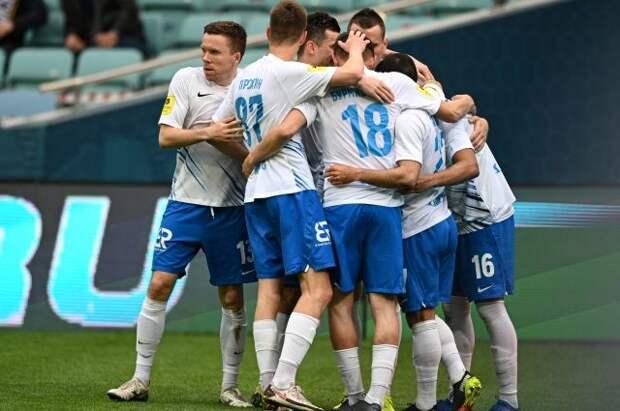 «Сочи» обыграл ЦСКА в матче 26-го тура РПЛ со счетом 2:1