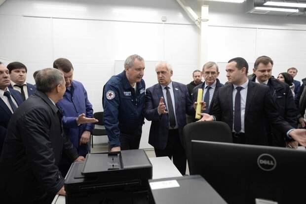 На Казанском авиазаводе восстановлена электронно-лучевая сварка титана
