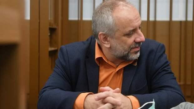 Суд признал депутата от КПРФ виновным по делу о мошенничестве