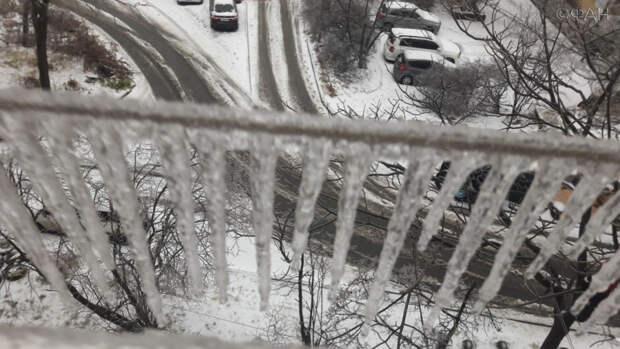 Апокалипсис во Владивостоке: такого не было тридцать лет