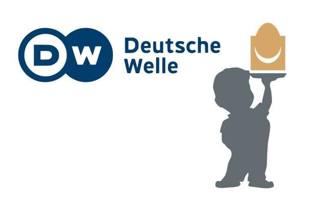 Телеканал Deutsche Welle признался России в антироссийской пропаганде