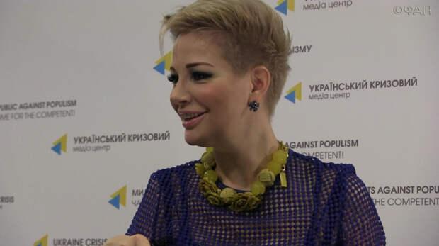 СМИ выяснили, зачем «неблагодарная дочь» Максакова вернулась в Россию