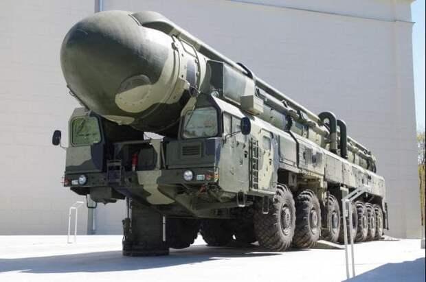В Йошкар-Оле полк РВСН перевооружат с «Тополей» на «Ярсы»