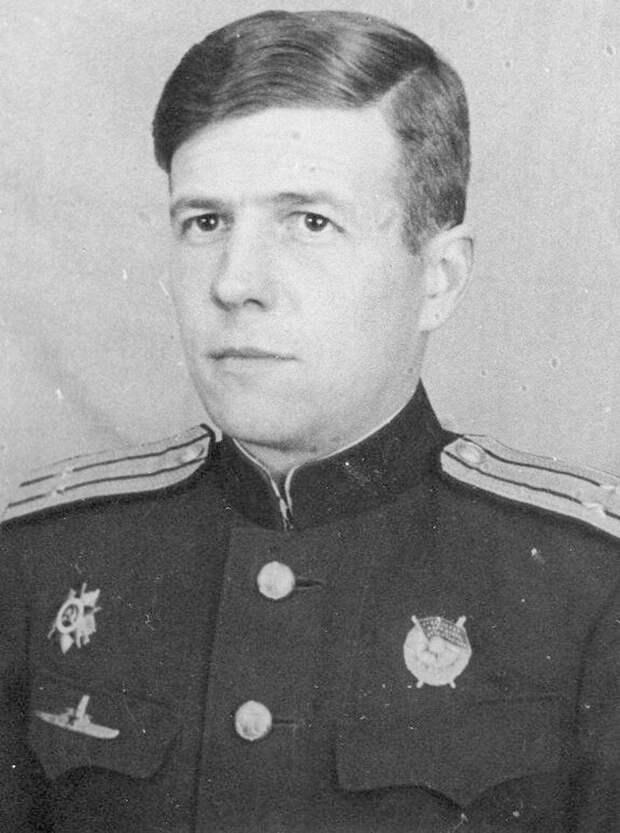 Лучшие командиры советских подводных лодок во Второй мировой