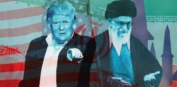 Выдержит ли Иран мощное давление со стороны США?