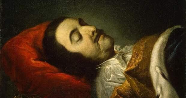 Почему тело царя-реформатора Петра I лежало непогребенным 6лет