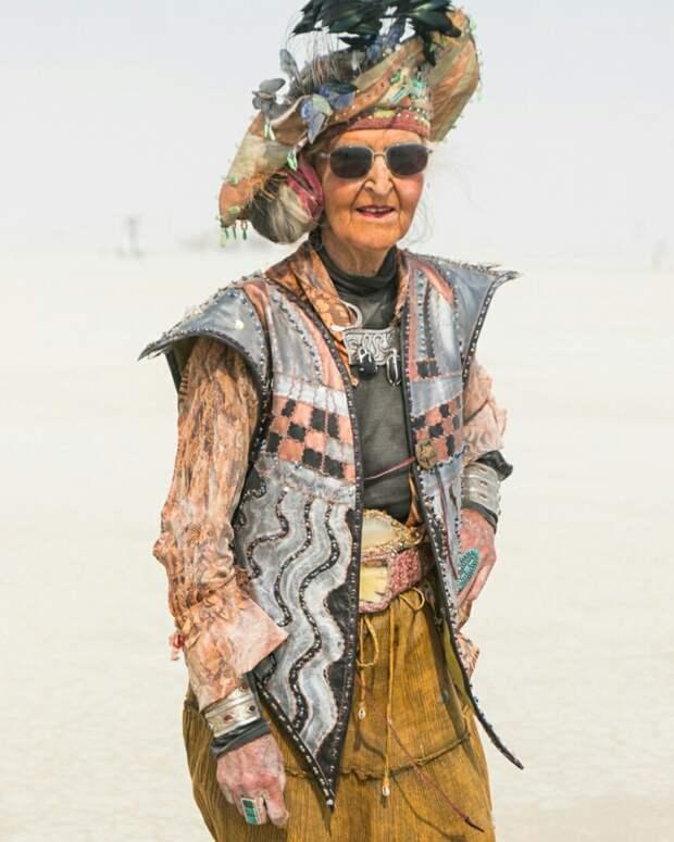 Костюмы Burning Man 2018 часть 2