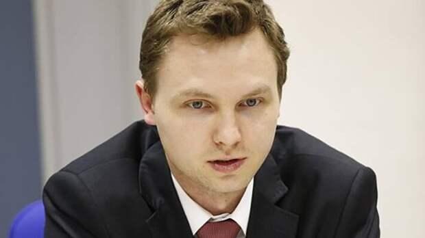 Ведущий эксперт Фонда национальной энергетической безопасности, преподаватель Финансового университета при Правительстве РФ Игорь Юшков