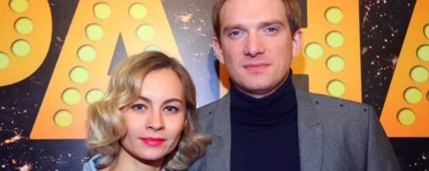 Супругу Андрея Бурковского возбуждают постельные сцены мужа