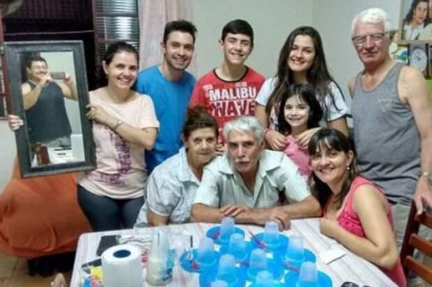 6. Как уместить в семейное фото того, кто фотографирует гениально, для дома, идеи, подборка, полезное, полезные идеи, советы, хитрости