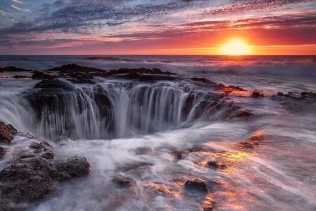 5 Необычных мест на земле