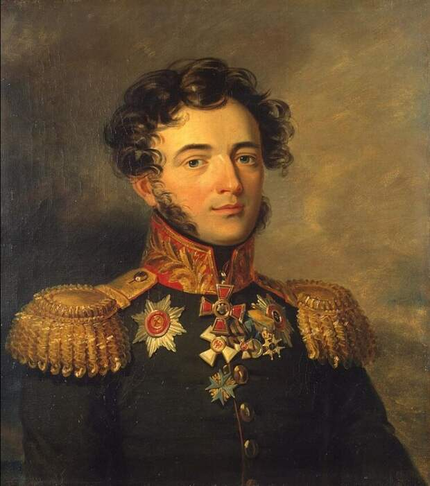Брат Александры Федоровны —Сергей Федорович Желтухин, изображение из открытых источников