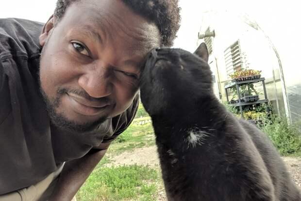 Трогательные истории о домашних животных, от которых аж слезы на глазах!