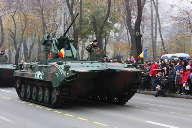 Самая непопулярная БМП в мире: что не так с румынской MLI-84