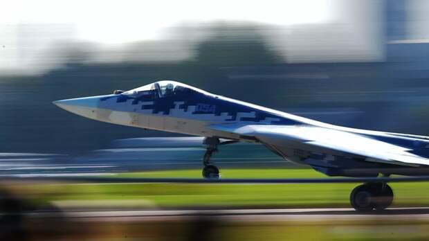 В Совфеде прокомментировали позицию Турции по Су-57