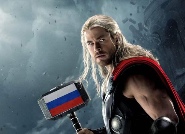 Российский «Тор» спускается на воду и рвет все западные аналоги