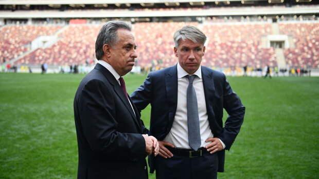 Член исполкома УЕФА Сорокин: появление Суперлиги нарушит футбольный баланс