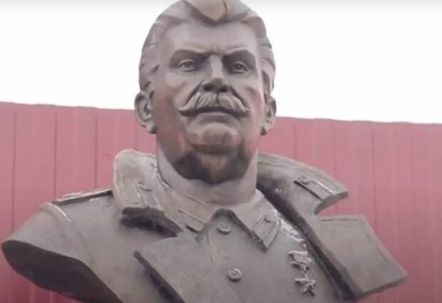 Нужен ли России «новый Сталин»: размышления о сильном лидере