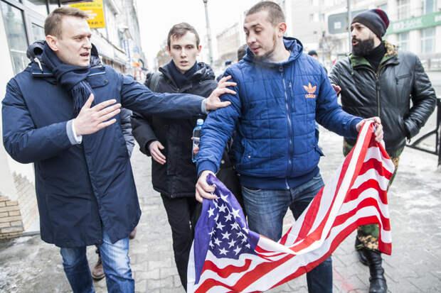 Гестапо топнуло ножкой: журналиста «Настоящего времени» уволили за критику Навального