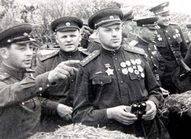 Как генерал Рокоссовский отказался выполнять приказ Ставки