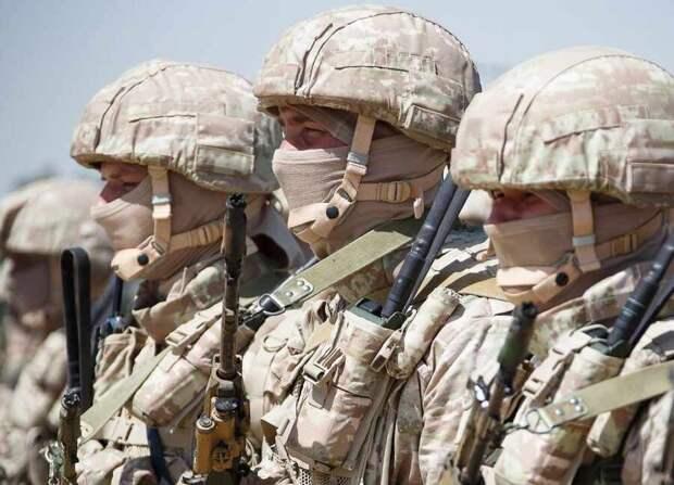 Какие цели преследует Москва в захваченном талибами* Афганистане
