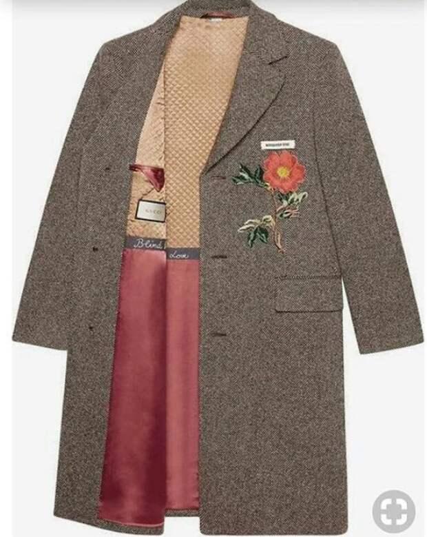 Декор и переделки для пальто
