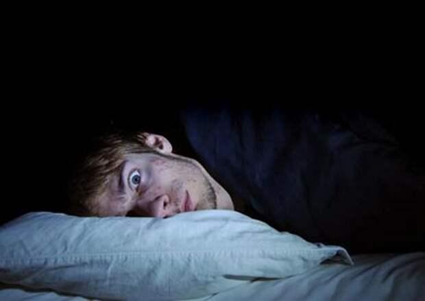 Ты когда-нибудь просыпался и не мог пошевелиться? Вот что это значит...