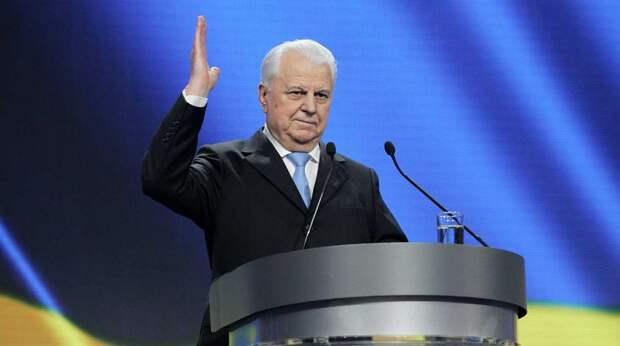 На Украине определились с началом разрыва дипотношений с Россией