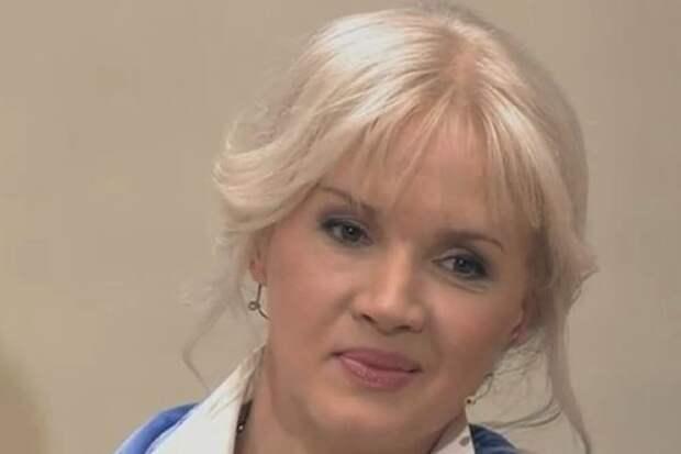 """Экс-жена Серова высказалась о даме, грозящей обнародовать о ней правду: """"Человек явно болен"""""""
