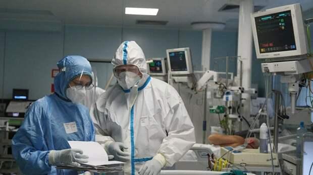 COVID-19 заразились еще 184 жителя Удмуртии