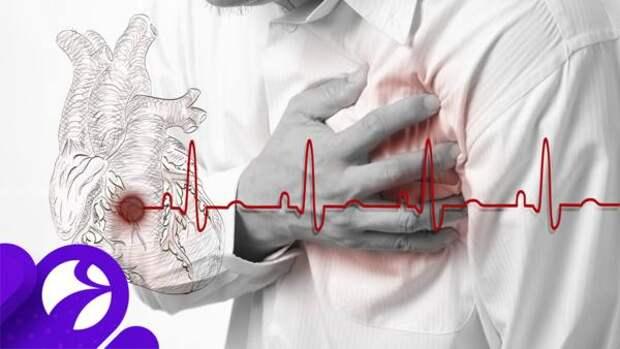 Ученые создали препарат для восстановления сердца после инфаркта