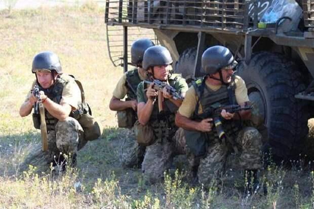 Киевский журналист Гордон предрек России партизанскую войну в случае «вторжения» на Украину