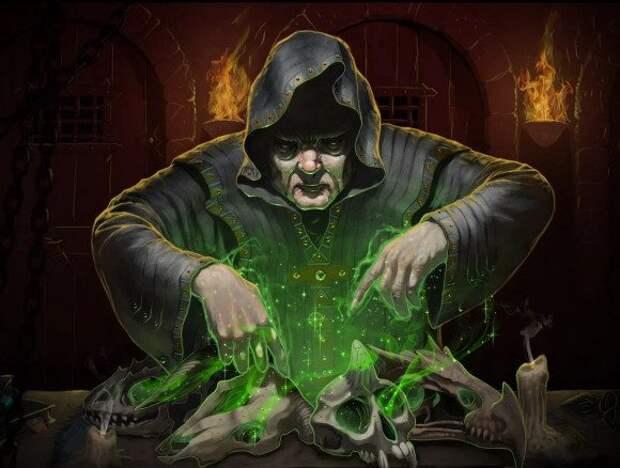 Что такое крадник удачи и денег?