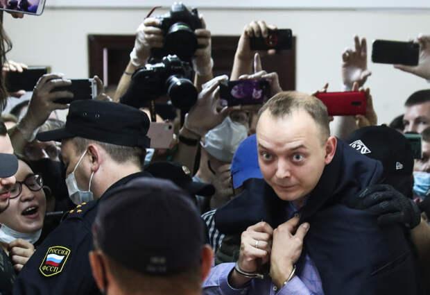 Преподаватель Ивана Сафронова рассказала, как растит из журналистов Предателей Родины