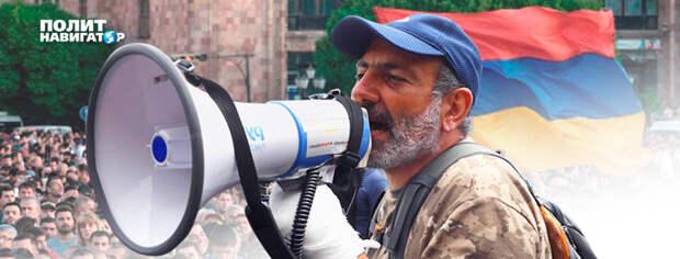 Симоньян не выдержала: Россия имеет полное право плюнуть и растереть режим Пашиняна