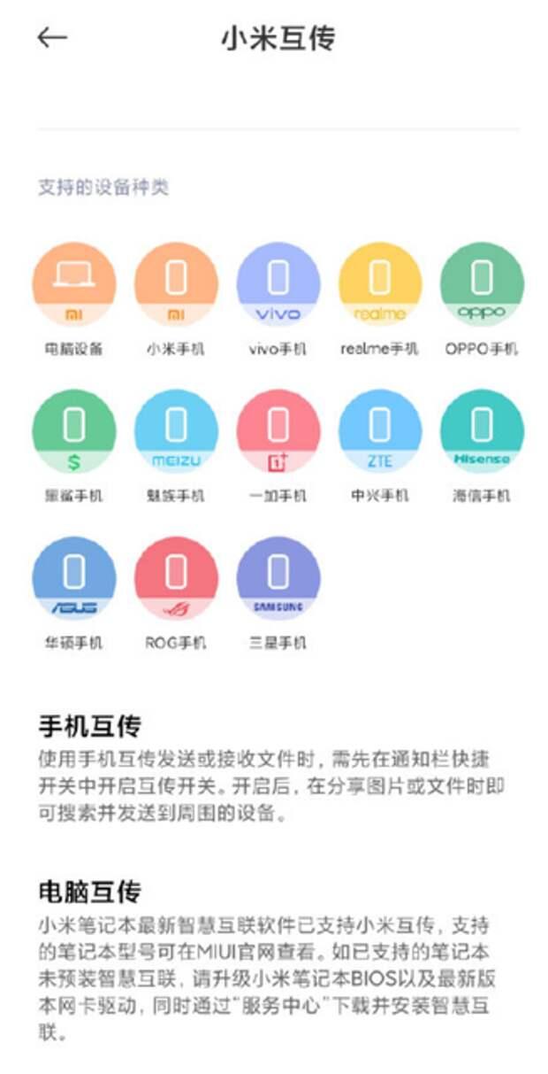 Samsung вошла в Peer-to-Peer Transmission Alliance: смартфоны компании будут поддерживать быструю передачу файлов с устройствами Xiaomi, Vivo, Realme, OPPO и OnePlus