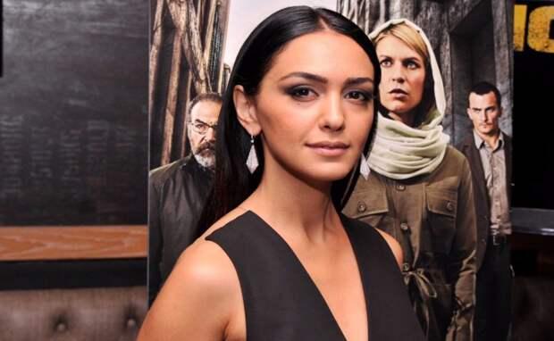 Иранские девушки, которые покорили Голливуд