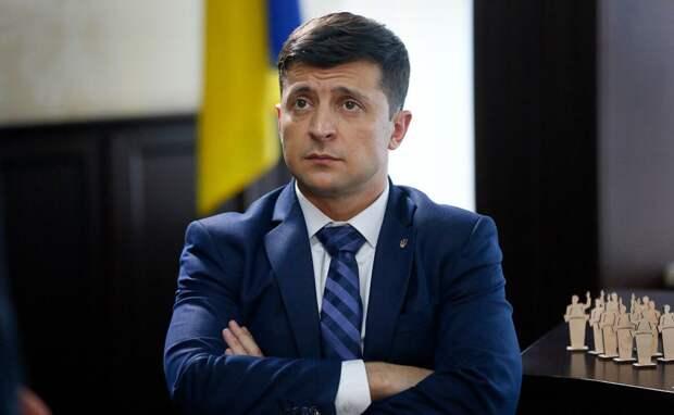 Зеленскому предложили встретиться с Путиным в компании Пельша, Ярмольника и Галустяна