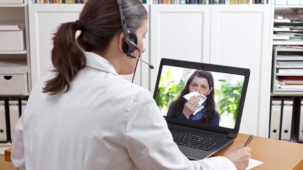 Здоровье в режиме онлайн: чем телемедицина может помочь врачам и пациентам