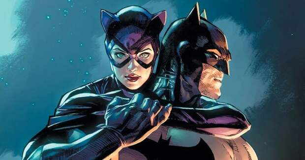 Бэтмен так не делает: из мультсериала «Харли Квинн» вырезали сцену куннилингуса