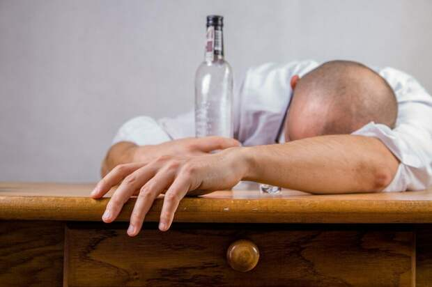 Россияне теряют интерес к алкоголю