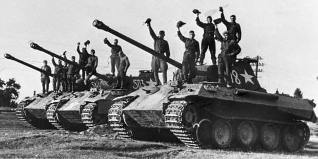 «Узаконенные мародёры»: что советские трофейные команды делали с вражеским вооружением