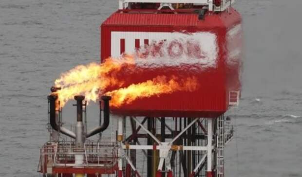Тюлений нефтегазовый участок нашельфе Каспия ушел кЛУКОЙЛу
