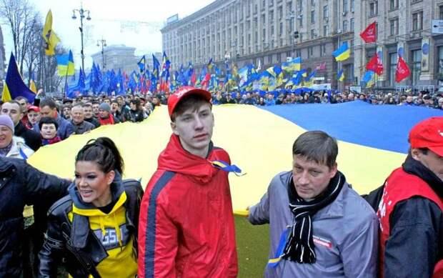 От «Будапештского меморандума» до сделки по СП-2: Киев должен смириться с реальностью