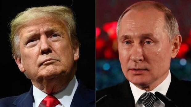 Al-Monitor: как переизбрание Трампа может повлиять на позицию России по сирийской проблеме