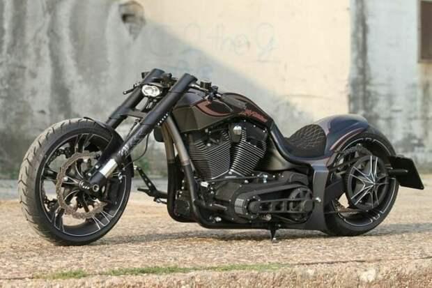 Монстр-байки: когда обычного мотоцикла уже не достаточно байки, монстр байк, мото, мотоциклы