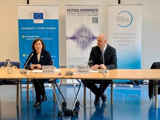 Чиновница Еврокомиссии: Из-за решения польских властей ЕС может начать рушиться