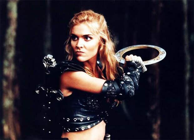 Кадр из к/ф «Зена — королева воинов»