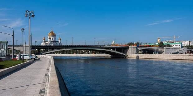 Сергунина: Более 60 тыс просмотров набрали познавательные маршруты «Узнай Москву» за лето